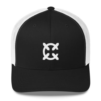 Critical Trucker Cap