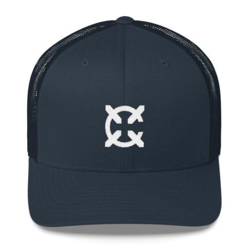 Critical Trucker Cap