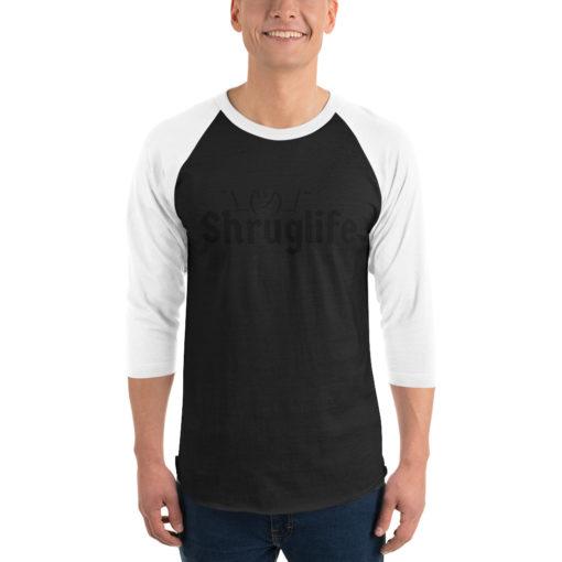 Shruglife 3/4 Sleeve Shirt