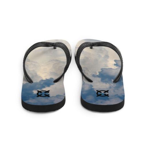 Cloud Flip-Flops